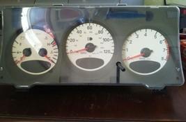 Speedometer Cluster Fits 03 PT CRUISER image 1