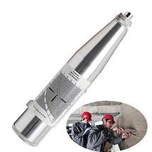 CGOLDENWALL Schmidt Hammer Concrete Rebound Hammer Tester Resiliometer T... - $135.81