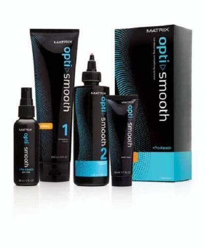 Matrix Opti. Smooth Chemical Hair Straightener - Normal Hair