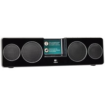 Logitech Pure-Fi Anywhere 2 Compact Docking Speakers for iPod and iPhone... - $235.66