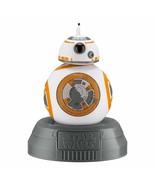 Star wars bb8 portable wireless speaker Bluetooth 4.0, nfc, jack, hands ... - $181.99