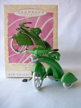 1935 Steelcraft Velocipede - Keepsake - 1997 - QEO8632 by Hallmark - $8.99