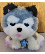 Little Live Pets Frosty Interactive Dream Puppy--Pre-owned - $23.00