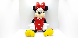 Scentsy Buddy Disney Minnie Mouse stuffed with Love & Kisses, Minnie Scent Pack - $38.46