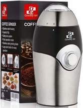Coffee Grinder Electric - Simple Touch Small & Compact Blade Mill - Auto... - $56.37+