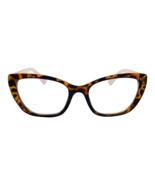 Billie - Blue Light Blocking Glasses - Trendy Cat Eye Frame - Unisex - P... - $18.99+