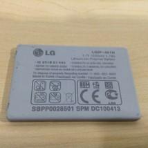 LG LGIP-401N Orgininal Rumor Touch Battery  LN510 Battery 3.7V - $7.91