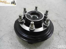 09 Kawasaki Vulcan VN1700 1700 Rear Wheel Hub Flange - $39.95