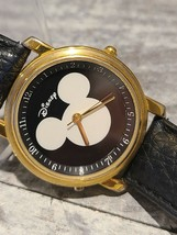 Dinsey Time Works Mickey Mouse Wristwatch - $35.00
