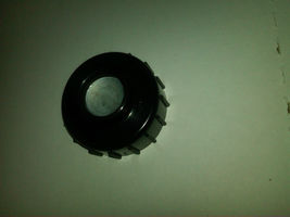 Homelite Trimmer Black Spool Retainer Knob 98866A NewOD 55-821  - $4.50