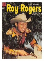 1992 Arrowpatch Roy Rogers Comics Trading Card #69 > Trigger > Happy Trail - $0.99