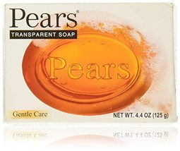 Pears Soap Gentle Care Transparent 4.4 oz - $5.92