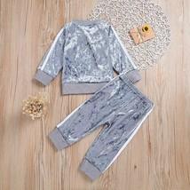 Medium and small children's suit - $22.93
