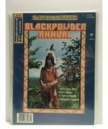 1984 Dixie Gun Works : Blackpowder Annual Magazine - Indian on Cover (VF) - $18.95