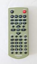 Toshiba SE-R0127 Remote Control for DVD Models SD300SC SD3960SU - See mo... - $14.99