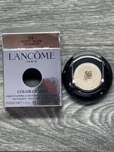 New! Lancome Honeymoon Shimmer 104 Color Design Eyeshadow Smooth Hold Fast Ship! - $33.99