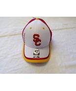 47 USC TROJANS CRASH LINE CONTENDER HAT - $25.00