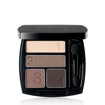 "Avon True Color Eyeshadow Quad  ""Chocolate Sensation"" - $6.15"
