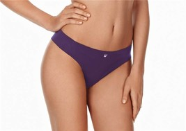 TRIUMPH ADORABLE CURVES STR STRING THONG SINGLE PACK - $18.12