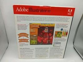 Adobe Illustrator 10 MAC software 2001 education version - $29.69
