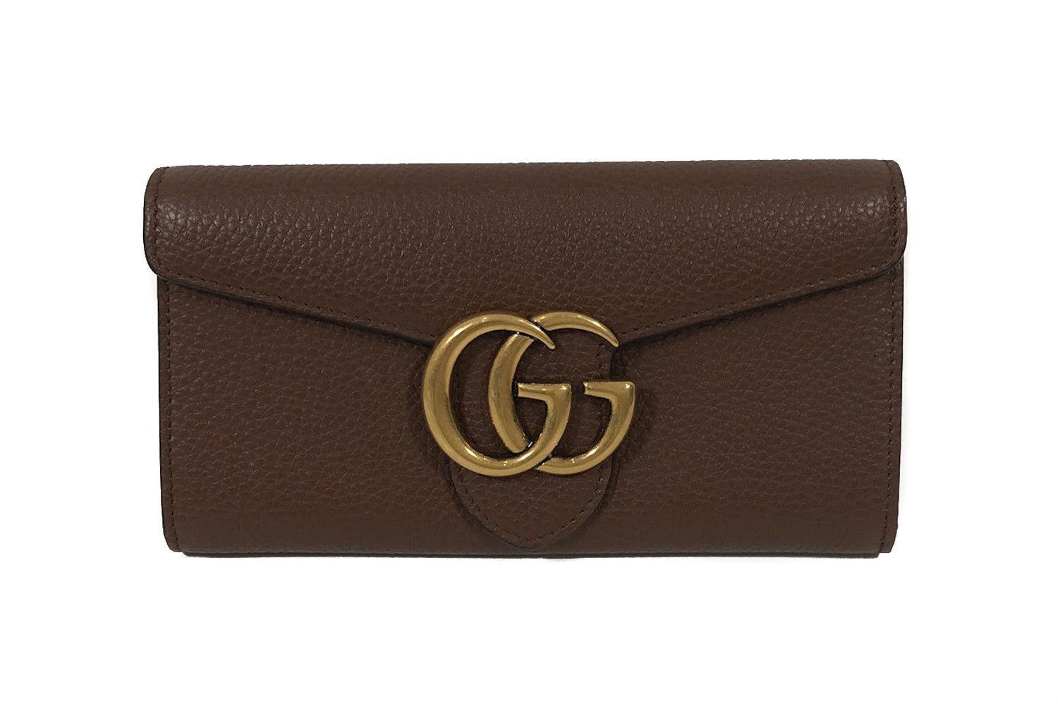 59b83e7c19d297 NWT GUCCI 400586 GG Marmont Leather Wallet, and 50 similar items