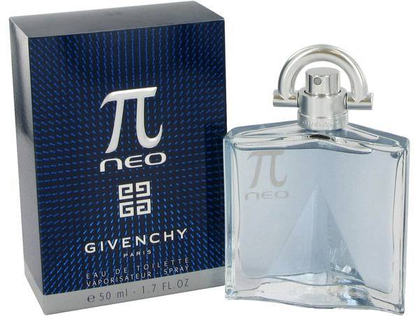Aaaaagivenchy pi neo cologne