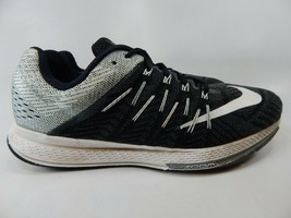 Nike Air Zoom Elite 8 Size 13 M (D) EU 47.5 Men's Running Shoes Gray 748... - $33.03