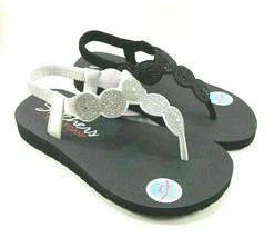 Skechers 31755 Yoga Foam Slingback Thong Slip On Sandals Choose Sz/Color - $44.00