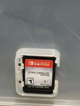 Fire Emblem Warriors Nintendo Switch No Cover Art - $23.75