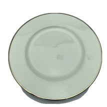 Mikasa Cameo Platinum HK301 Fine China 10 1/2 Inch Replacement Dinner Plate - $9.89