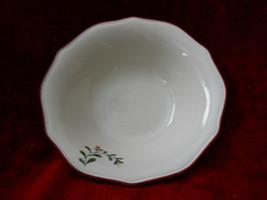 Better Homes and Garden Mistletoe soup /  cereal bowl - $6.88