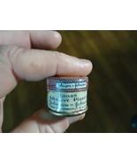 Antique Medical / First Aid Miniature SAMPLE Zonas Plaster Johnson & Joh... - $20.00