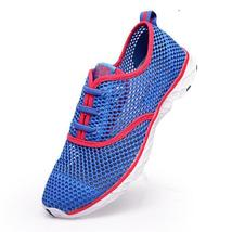 Running 2017 Men Plus Breathable Shoes Summer Women Water 36 Shoes Szie 47 Beach 584Tqwx