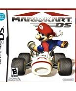 Mario Kart - Nintendo DS - $20.00