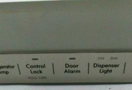 Kenmore Refrigerator Display Board Assembly Gray - $64.34