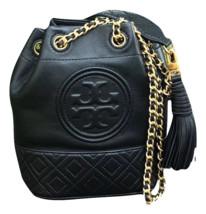 Tory Burch Fleming Mini Bucket Bag - $279.00