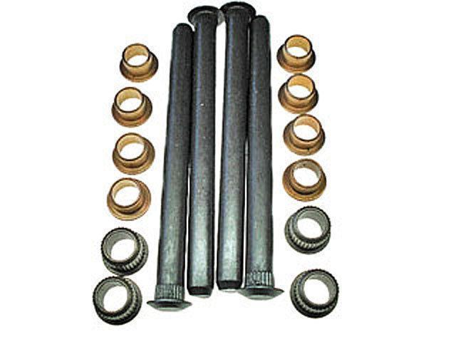Primary image for Chevy C/K truck door hinge pins pin bushing kit