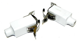 LOT OF 2 NEW SOUTHCO 15669C CONNECTORS image 1