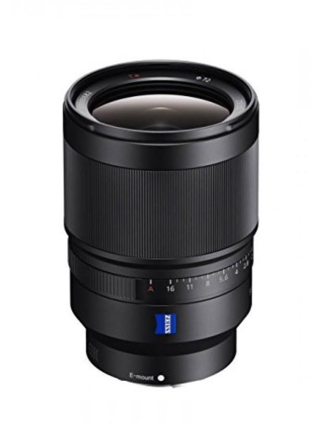 Sony SEL35F14Z Distagon T* FE 35mm f/1.4 ZA Lens for E Mount -Express shipping