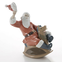 Nao By Lladro What A Fun Ride! Porcelain Figurine New - $148.50