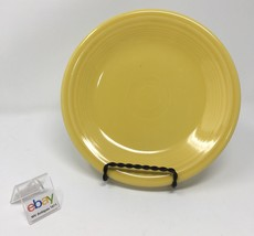 "Fiesta Sunflower Yellow Salad Plate 7 1/4"" Diameter - $5.99"