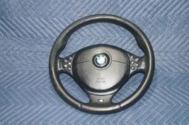 BMW E36 E38 E39 Sport Steering Wheel M Tech w/ dual Stage Bag M Technik image 1