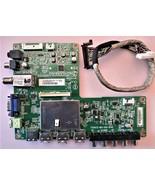 MAIN BOARD TXDCB01K0510004 / 715G6113-M01-000-004K - $49.99