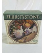 Thirstystone Drink Coasters - Afternoon Tea Design - 4 Pieces - $5.93