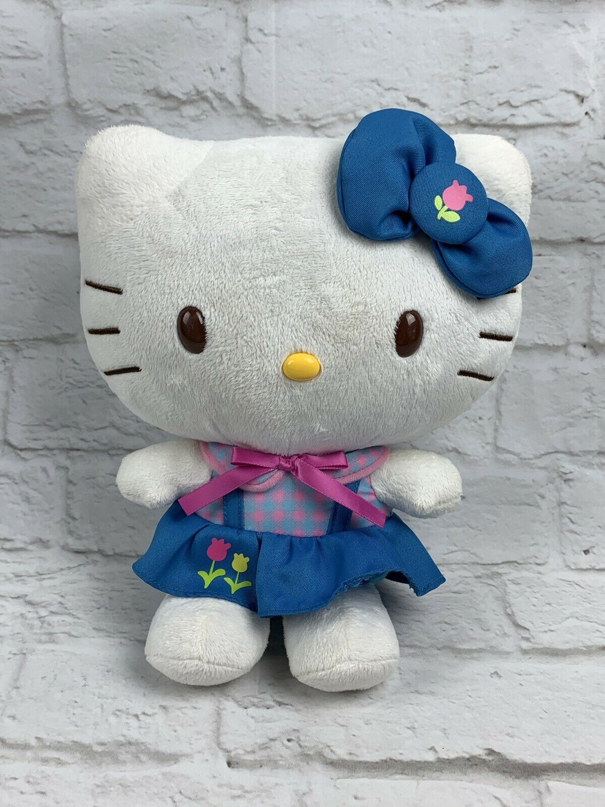 Sanrio Hello Kitty Ai-tatA Favorite Thing Bag Trinket Plush Starter Kit