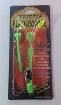 Whistle Flashcopter The Highest Flying Toy of its Kind 1xRandom Color and Design image 1