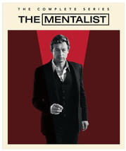 The Mentalist ALL Seasons 1-7 Complete DVD Set Collection Series TV Show... - $135.99