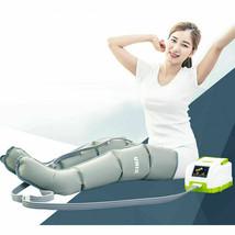 Unix UAM-6000 Air Miracle2 Air Compression Health Massager (Machine + Leg Cuff) image 1