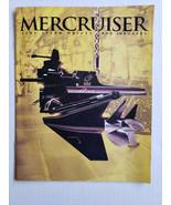 1994 Mercury Mercruiser Product Sales Brochure/Catalog..Stern Drives & I... - $6.79