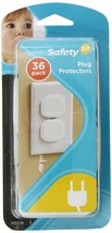 Safety 1st Plug Protectors, 36 Count - $7.43